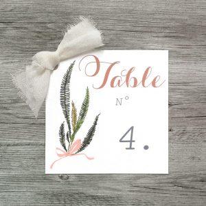 BOTANIQUE-numero-table