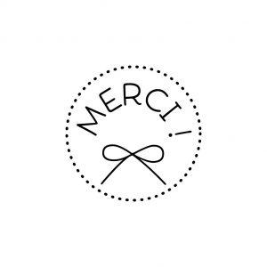MERCI-tampon